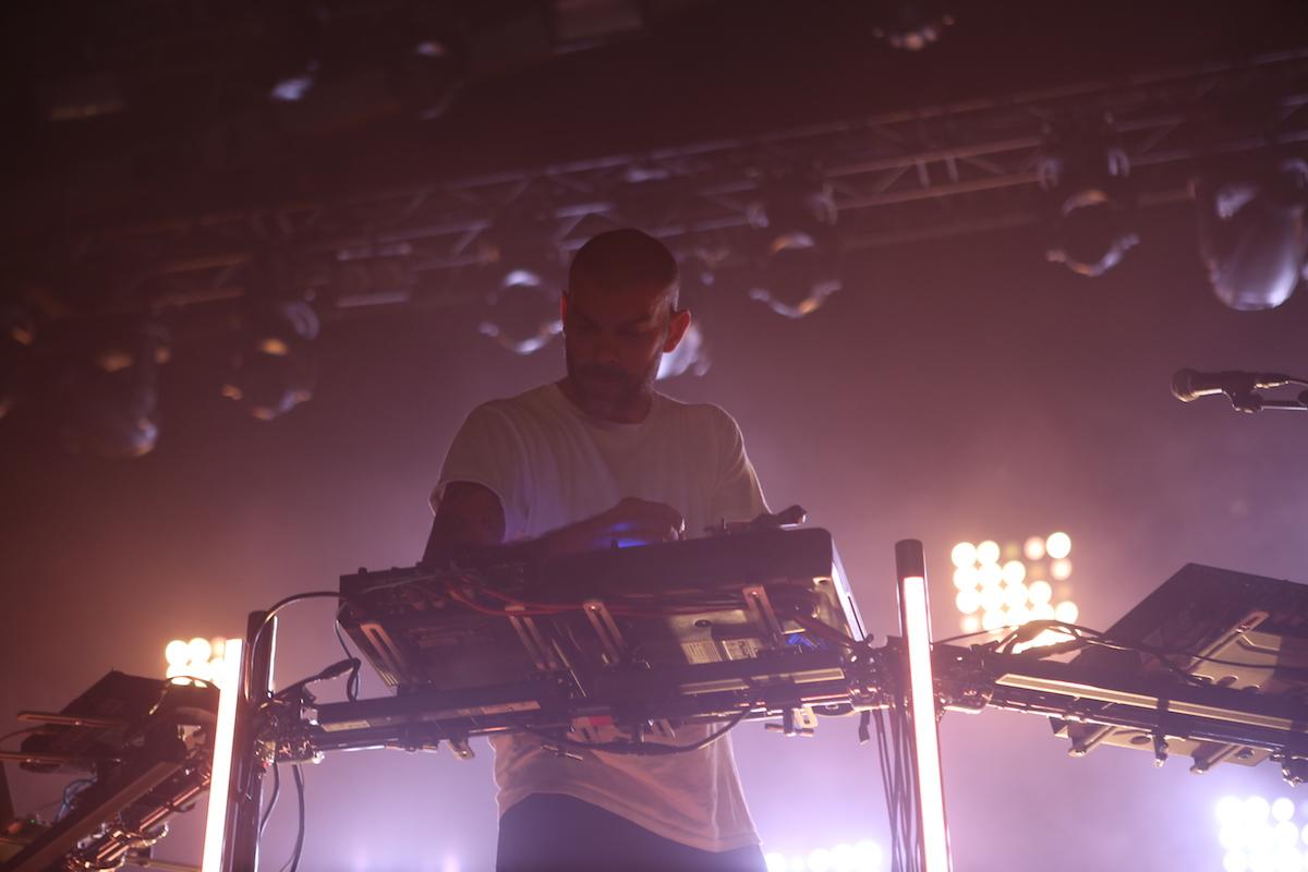 DJ PONE - Musilac 2017 ©Damien Tiberio