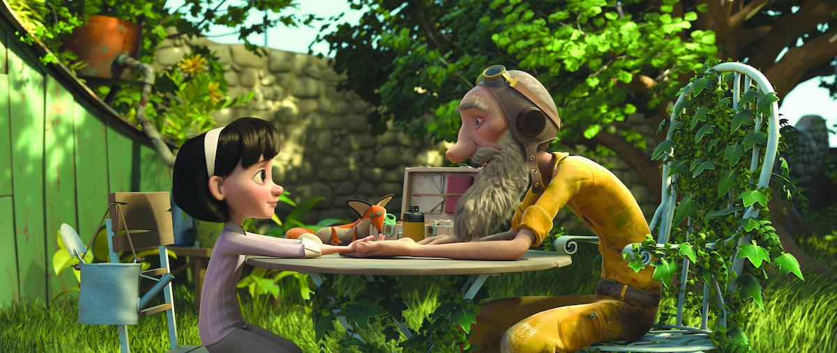 Le 29 juillet, « Le Petit Prince » de Mark Osborne, inépuisable leçon de poésie