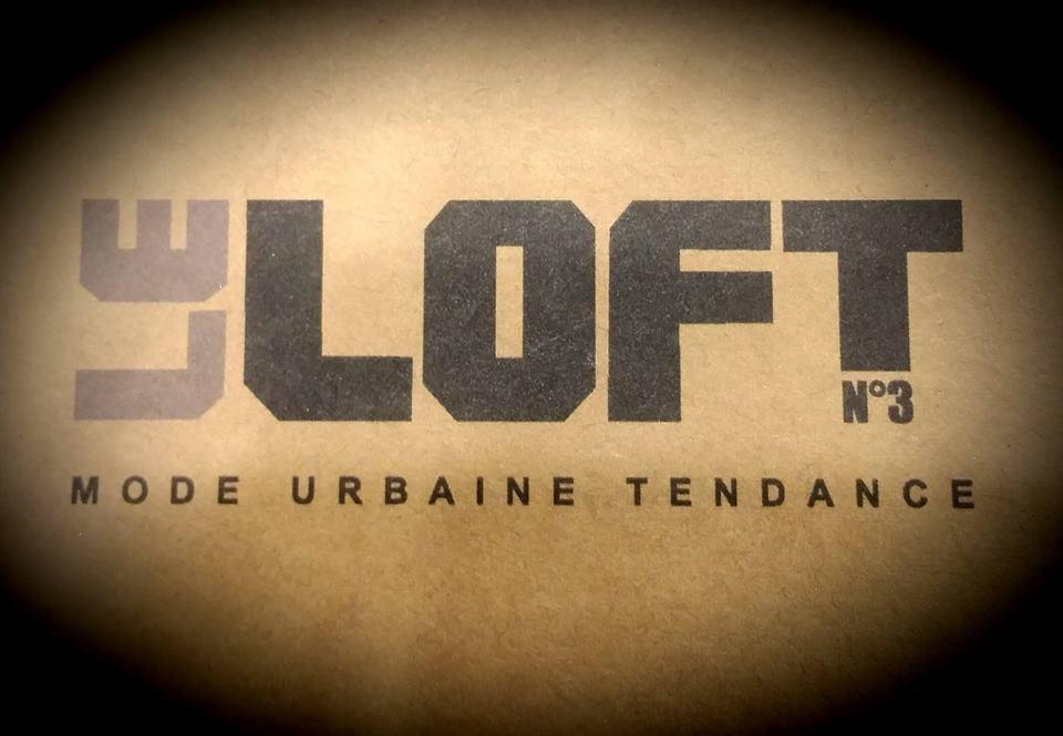 Le Loft n°3 - Mode urbaine tendance - Annecy