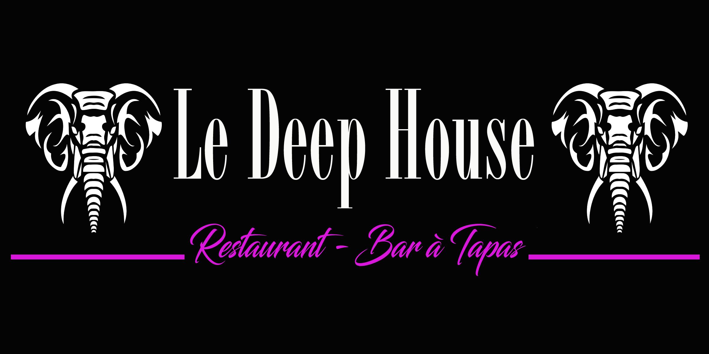 Le Deep House - Restaurant à thème à Annecy - Bar à tapas