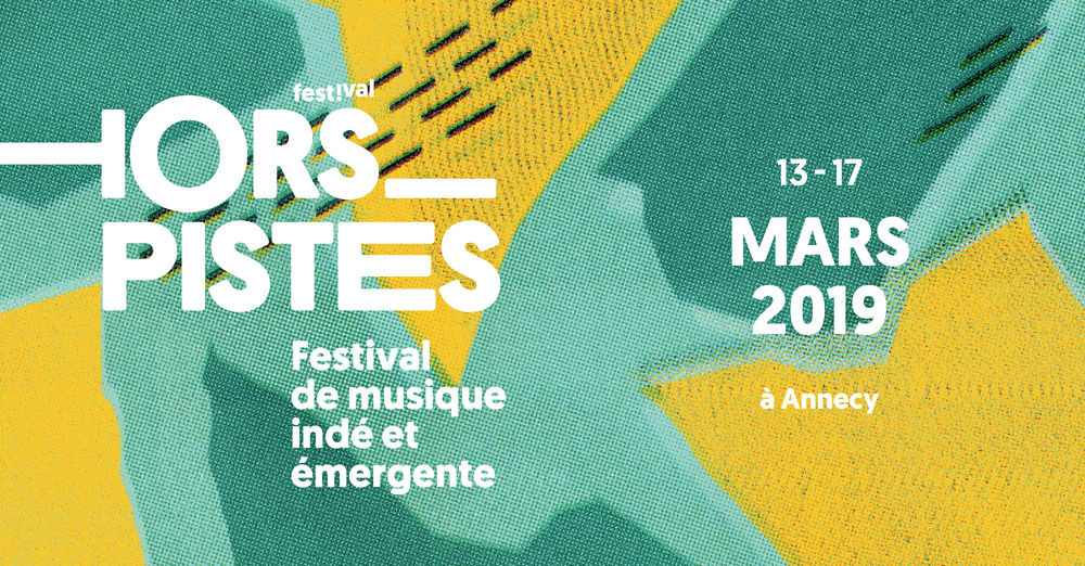 Festival Hors Pistes 13/17 mars 2019 Annecy