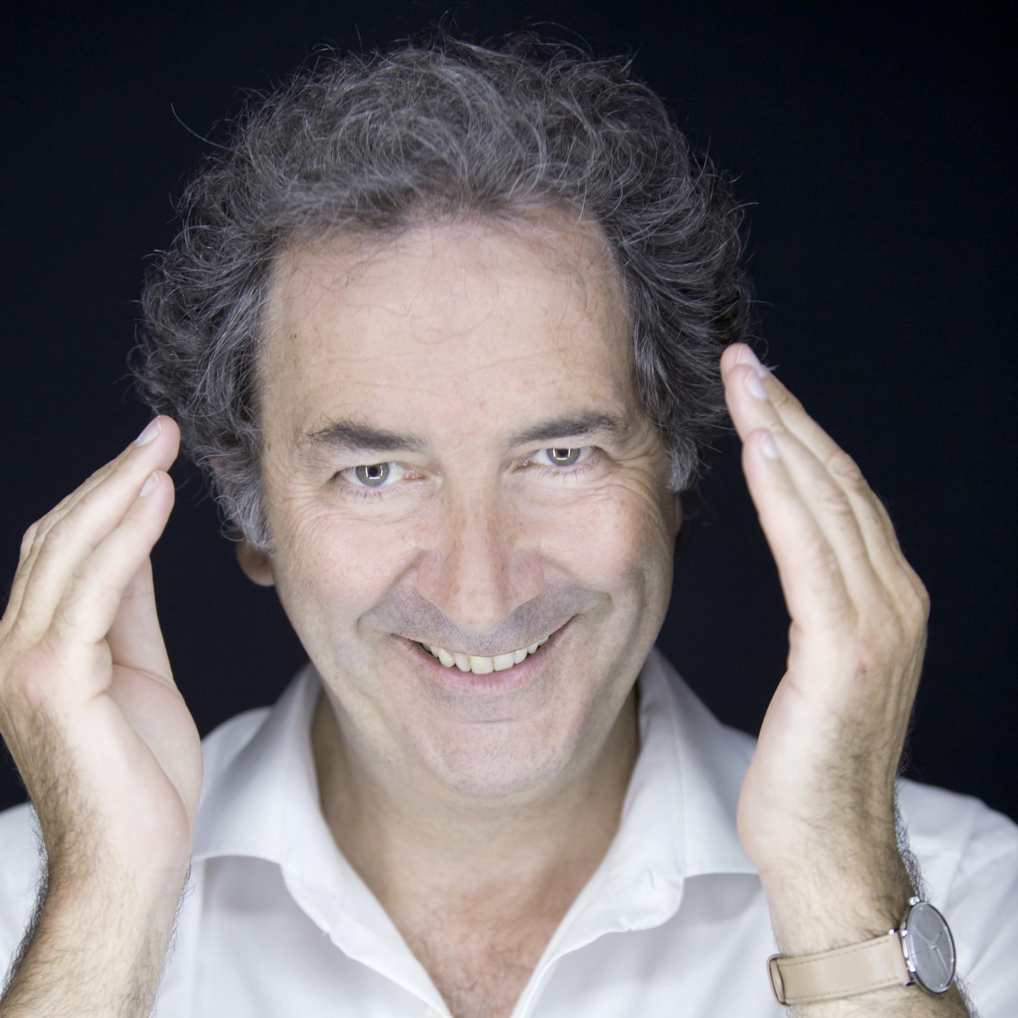 Don François Morel, le parrain - © Giovanni Cittadini Cesi