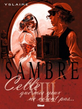 Rencontre chez BD Fugue Annecy pour la dédicace de Sambre VIII chez Glénat