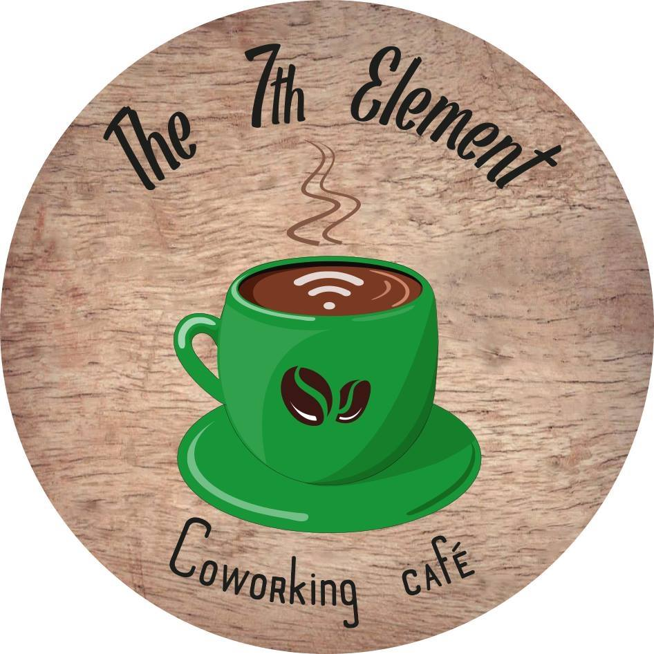 The 7th Element - Coworking - Annecy