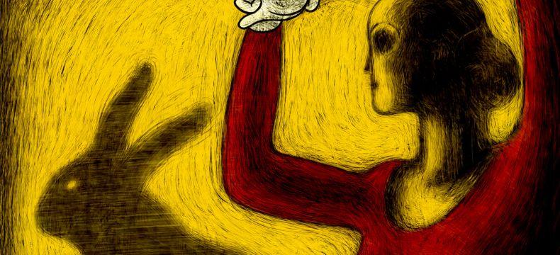 Affiche du Festival d'Animation Annecy 2015
