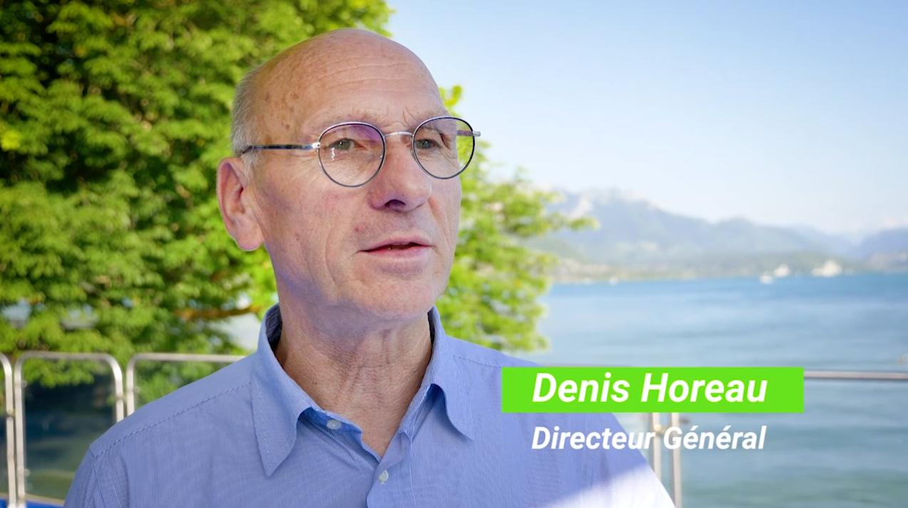 Denis Horeau - International CLEANTECH WEEK