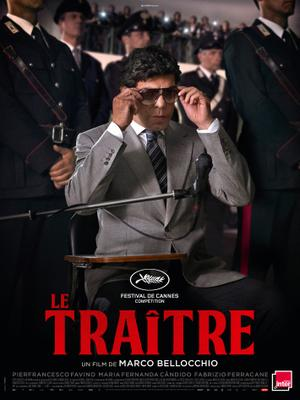 Annecy Cinéma Italien, soirée d'ouverture ce 23/9/2019