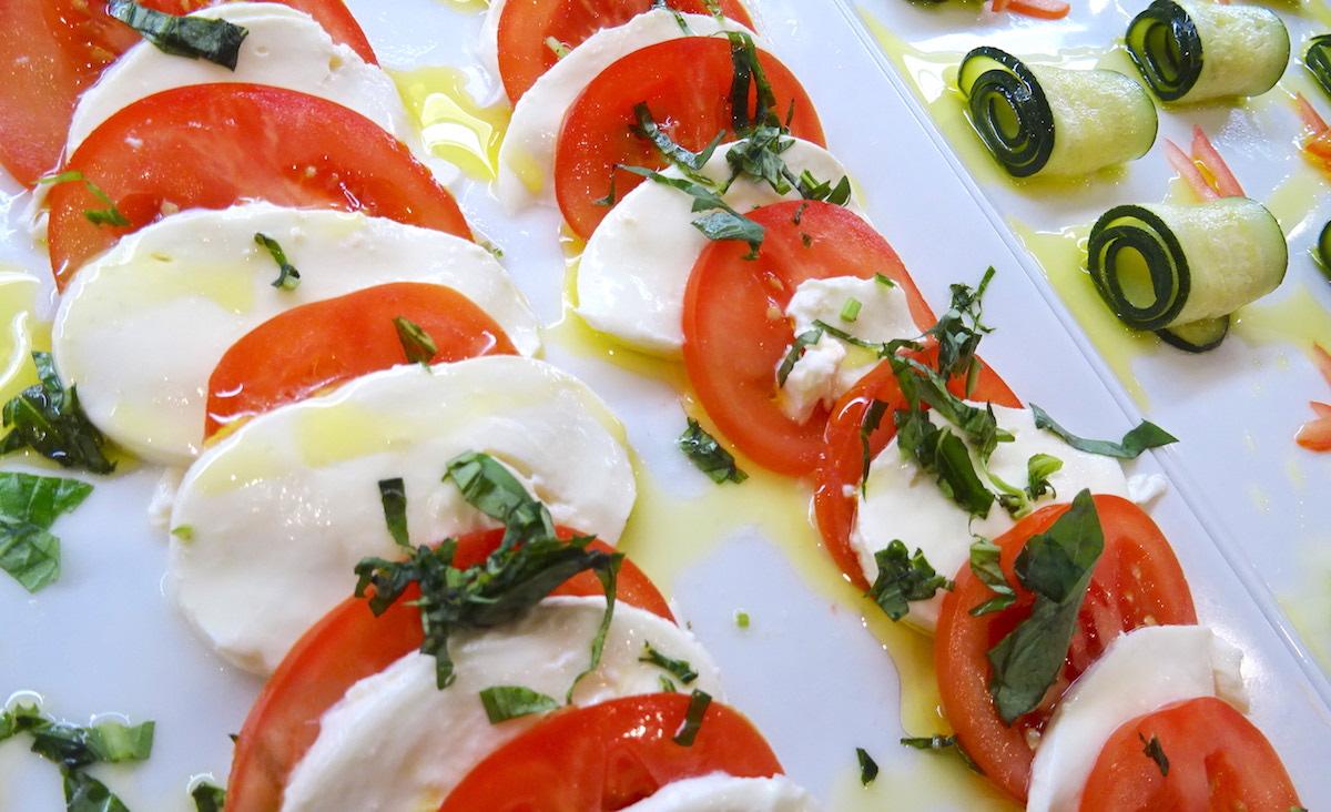 Le Buffet Gourmand - Annecy Seynod ©MoveOnMag