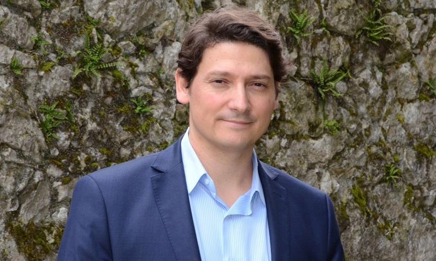 Mickaël Marin, directeur de CITIA ©Mickaël Marin