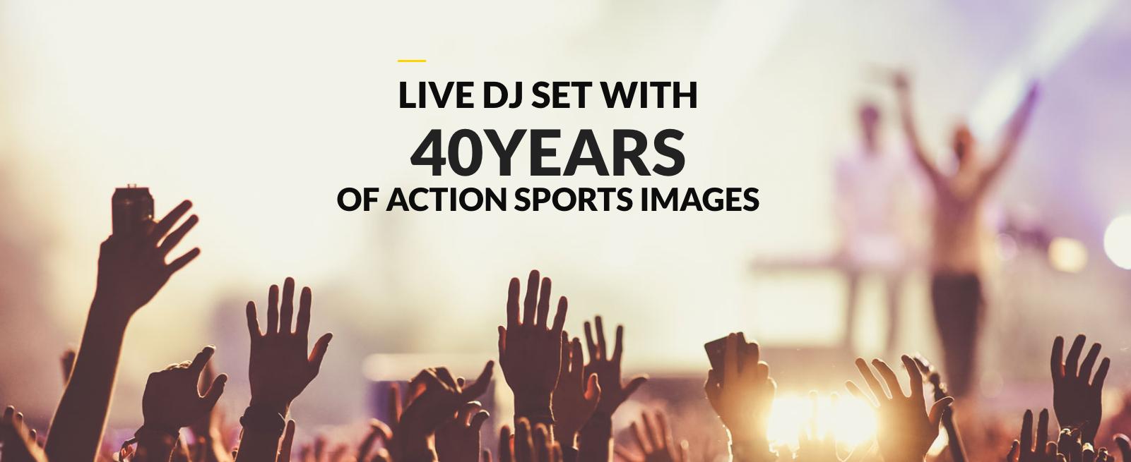 1979-2019 : NDG CINEMA (Nuit de la Glisse) fête ses 40 ans et revient à ses origines, avec un festival !