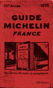 Michelin. Le Guide Suprême ?