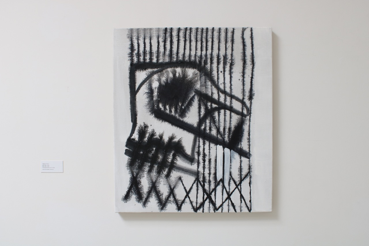 Tobias Pils Untitled Dijon 2017 © Consortium Museum
