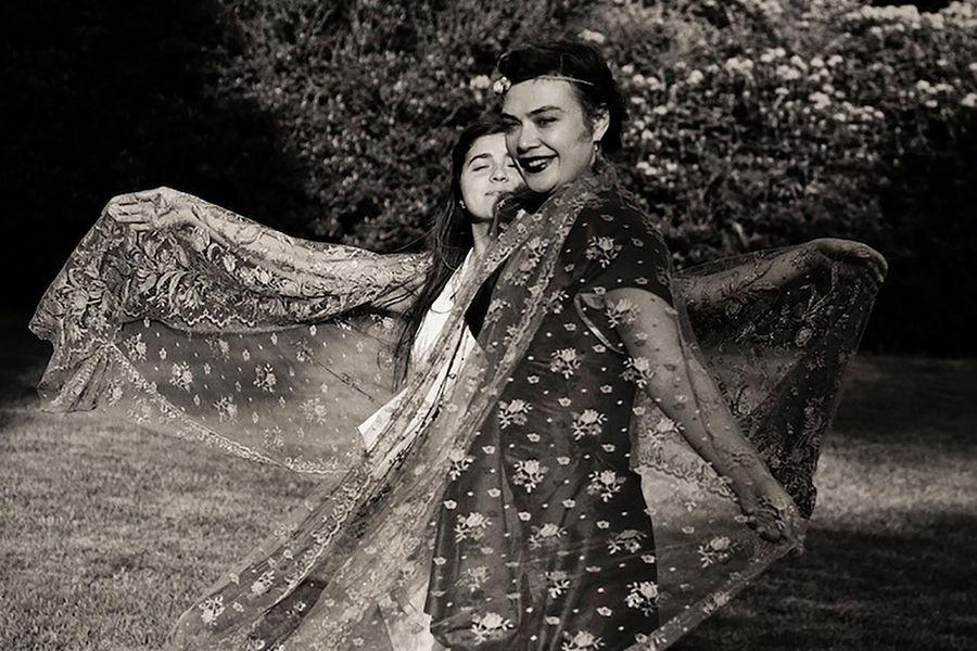 Rosemary Standley et Dom La Nena ©Jeremiah
