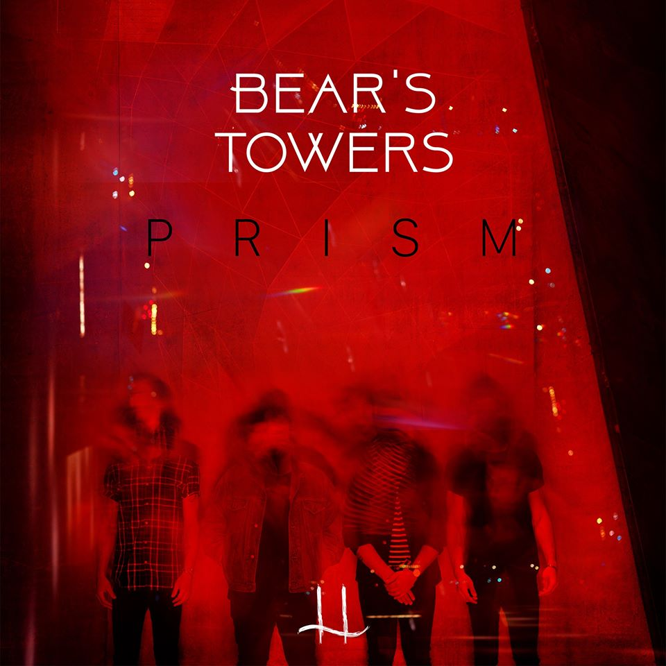 """""""PRISM"""" EP du groupe Bear'sTowers en vue début avril 2020"""