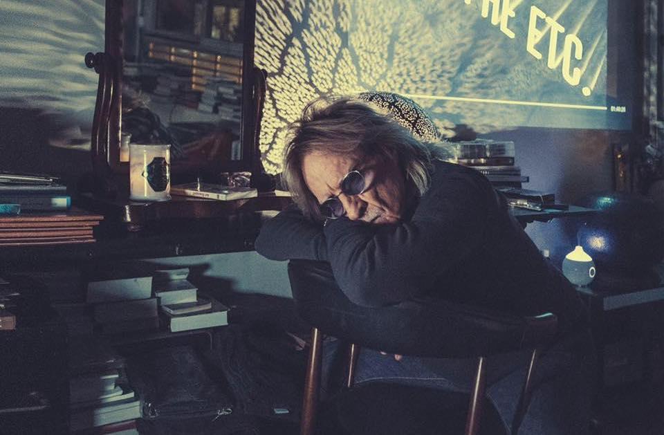 Le chanteur Christophe, une voix chère qui s'est tue ©dr