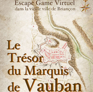 Le trésor du Marquis de Vauban
