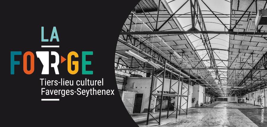 La Forge, l'aventure continue à Faverges-Seythenex ©Numérica Photo Club