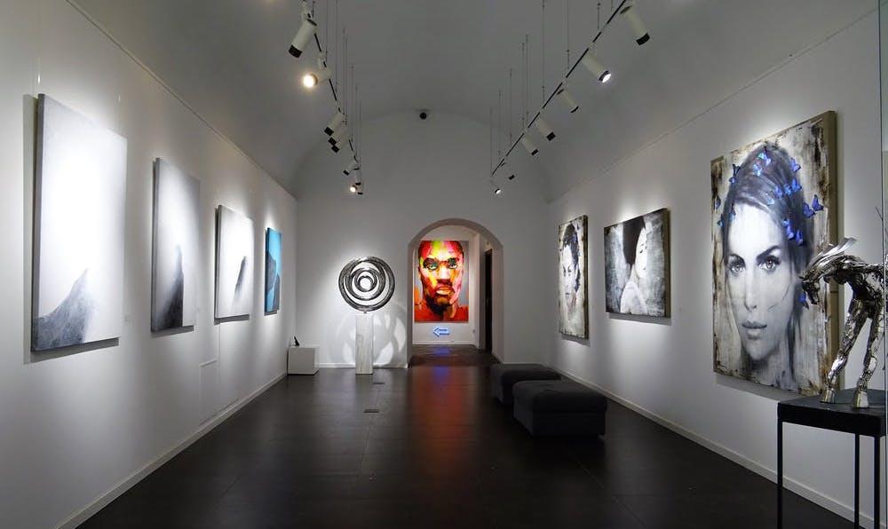 Et si la pandémie avait relancé le marché de l'art contemporain ?