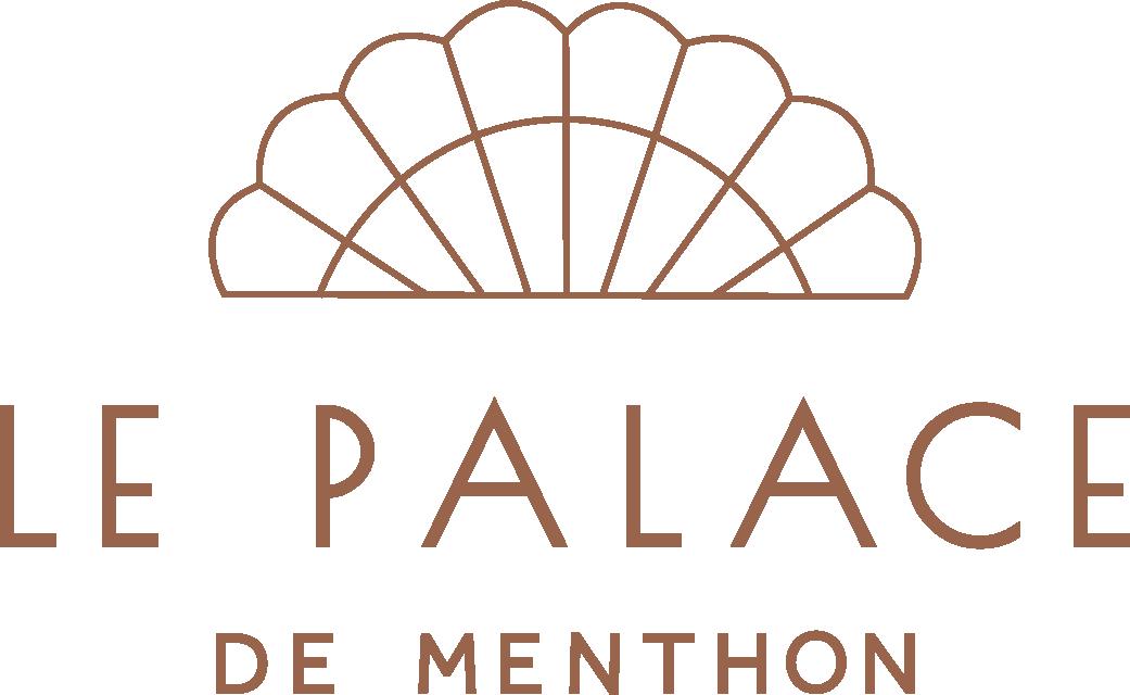 Le Palace de Menthon logo