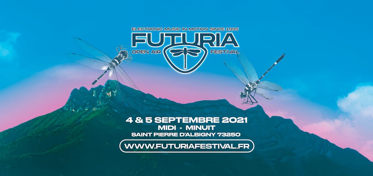 À VENIR : Le Festival Futuria renaît de ses cendres 20 ans après !