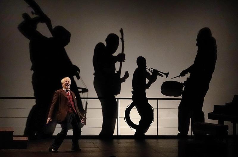 """A GAGNER, 6 Places de Spectacle pour """"Novecento"""""""