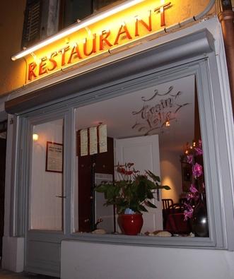 """""""Spécial St-Valentin"""" A GAGNER, votre dîner en amoureux chez un chef Eurotoque"""