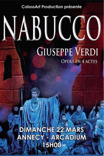 Nabucco, Guiseppe Verdi