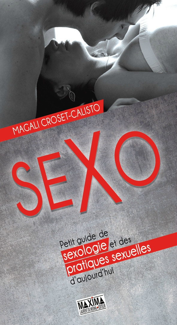 MAGALI CROSET CALISTO, Sexologue