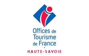 Les Offices de Tourisme en Haute-Savoie (74)