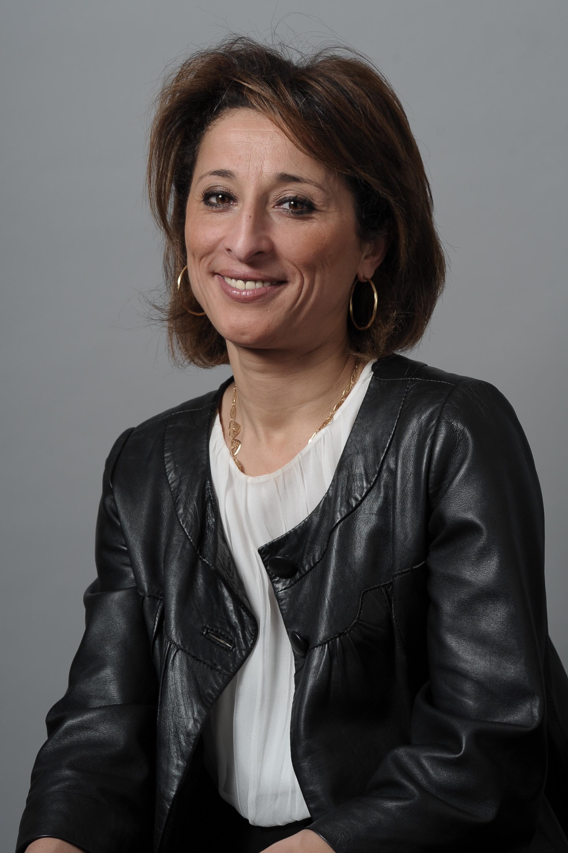 Farida Boudaoud (L. Daniere)