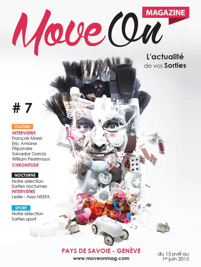 Move-On Magazine #7