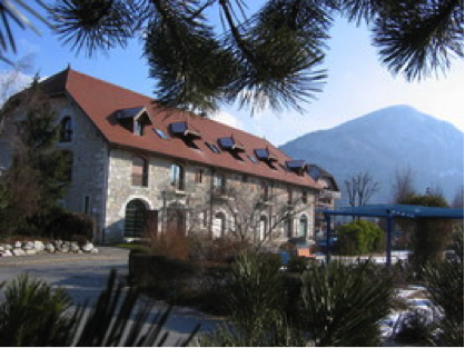 L'Abbaye, Espace d'Art Contemporain
