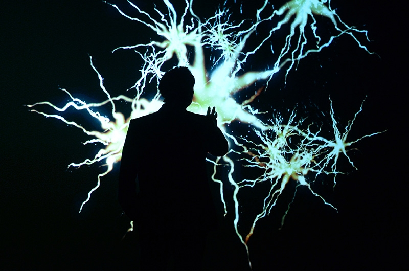 Robert Lepage en éclat ©D.R.