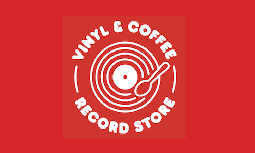 Vynil & Coffee - Record Store