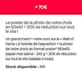 Tableaux Photographiques, par Dominique Gay