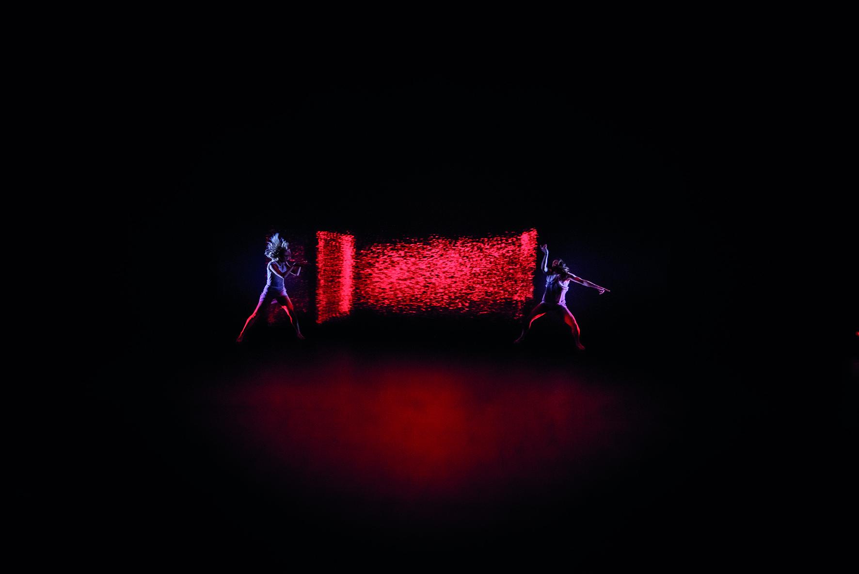 A Bonlieu Scène Nationale Multiverse, Trio Barolo, Richard Bona