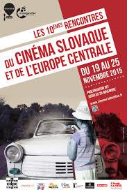 10ème Rencontres du Cinéma Slovaque et d'Europe Centrale - c'est maintenant!