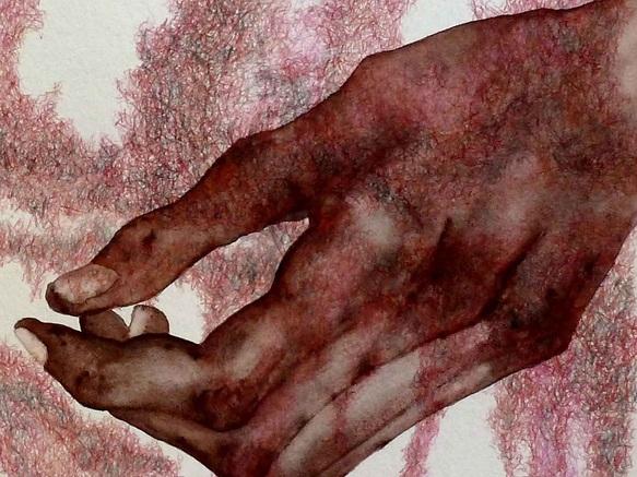 Loin pas si loin : Exposition de Patricia Cartereau jusqu'à fin février 2016