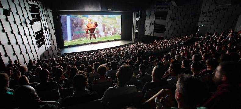 Le Festival International du Film d'Animation est dans les starting blocks