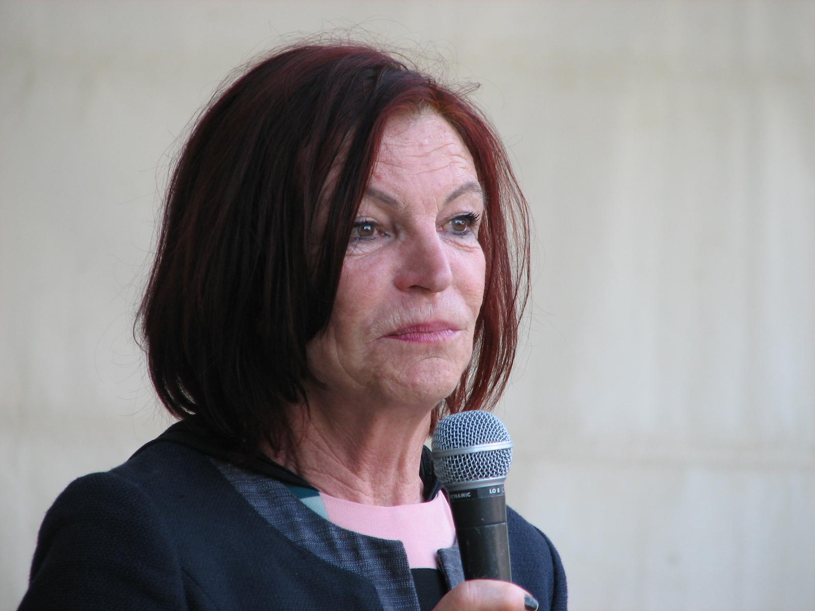 Annie Aguettaz
