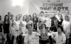 Le festival Reg'arts 6° de Zicomatic est en approche !