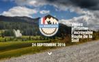 1° Edition de « La Résistance », manifestation de cyclo-tourisme et soirée swing