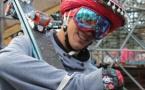 Notre interview décoiffante de QUENTIN LADAME lors du SOSH BIG AIR 2016 à Annecy