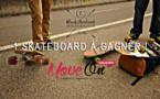 Jeu Concours : 1 SKATE À GAGNER avec Woodskateboards  !