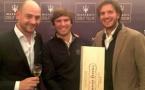 1° Edition du Tournoi Maserati Golf Tour, un succès pour la concession d'Annecy