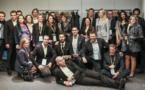 Membres, anciens membres postulants de la JCE Annecy