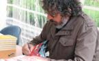 La fête du Livre de Talloires «  un prototype de fabrique de poésie. »