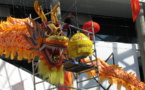 Annecy à mi-chemin entre le Canada et la Chine