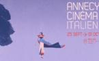 Francesco Giai Via prend la tête du Festival Annecy Cinéma Italien 2017 !