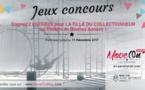 JEU CONCOURS : Gagnez 2 ENTRÉES pour LA FILLE DU COLLECTIONNEUR au Théâtre de Bonlieu Annecy !